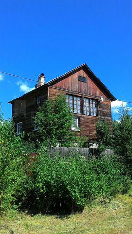 дом на продажу город холмогоры